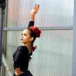 Испанский танец