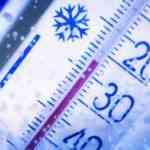 Об организации образовательной деятельности в условиях понижения температуры воздуха в зимний период