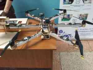фестиваль робототехники