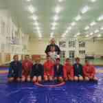 Бондарские самбисты будут участвовать в I Всероссийском оффлайн — конкурсе «Мир самбо» среди школьных команд.