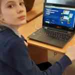 В Бондарской школе с 9 по 16 февраля прошла Неделя безопасного Рунета