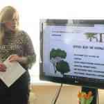 15 апреля 2021 года в школе прошла акция, приуроченная к международному дню экологических знаний.