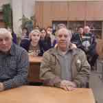 Сегодня в школе состоялось мероприятие,  посвящённое памятной дате — Дню памяти жертв  Чернобыльской катастрофы.