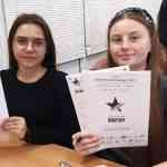 На базе Бондарской школы стартовала ежегодная патриотическая акция «Диктант Победы».