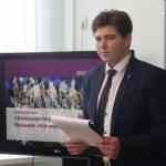Ученик 10 класса Илья Попов стал финалистом «Большой перемены»