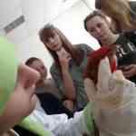 22 мая в Тамбовской области – Единый день профориентации. Бондарские школьники приняли в нем участие.