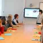 Состоялся межрайонный семинар «Повышение качества образования: условия и возможности для развития», где педагоги обменялись опытом.