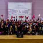 Ученица 11 класса Ангелина Баженова — призёр заключительного этапа Всероссийской олимпиады школьников по литературе