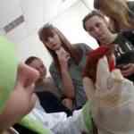 Наша школа — участник Всероссийской акции «Неделя без турникетов»