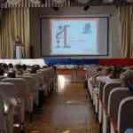 В школе прошел День православной книги.