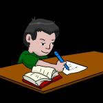 Уважаемые родители! Пройдите анкетирование  по вопросам дозировки домашних заданий.