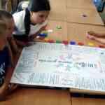 25 июня в ЛДП «Родничок» прошла игра «Десятилетие детства».