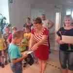 В ЛДП «Родничок» прошел конкурс рисунков в рамках Международного дня борьбы с туберкулезом.