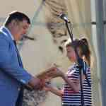 Обучающиеся нашей школы приняли участие в фестивале, посвященному великому русскому композитору Петру Ильичу Чайковскому