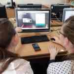 Урок Цифры:школьники познакомились с миром Больших данных