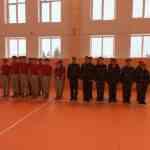 Зональные соревнования военно спортивной игры: Бондарские школьники заняли 1 место