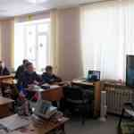 «ПроеКТОрия»:старшеклассники познакомились с профессиями в сфере авиации.